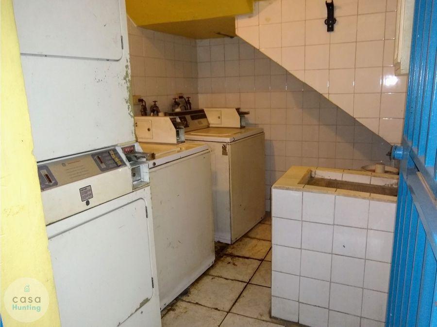 alquiler de apartamento 1 habitaciones calle los alcaldes