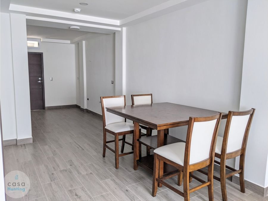 apartamento amueblado en alquiler lomas del guijarro sur 1 hab