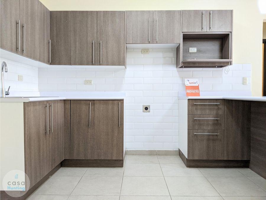 apartamento en venta col humuya circuito cerrado 97 m2