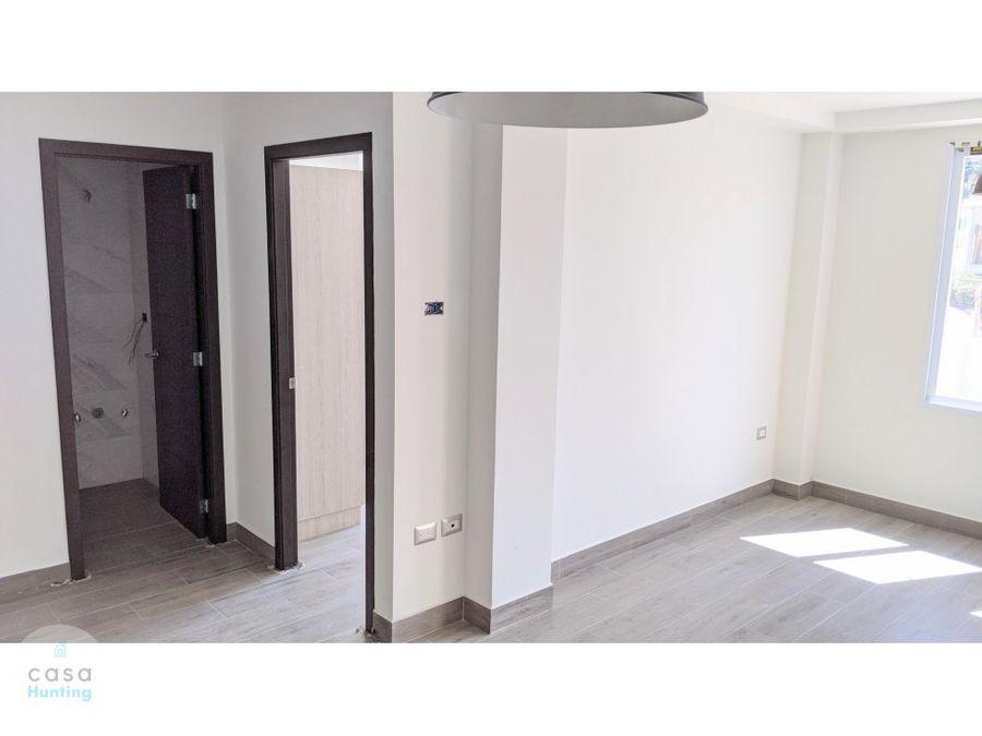 venta de apartamento lomas del guijarro sur 2 hab