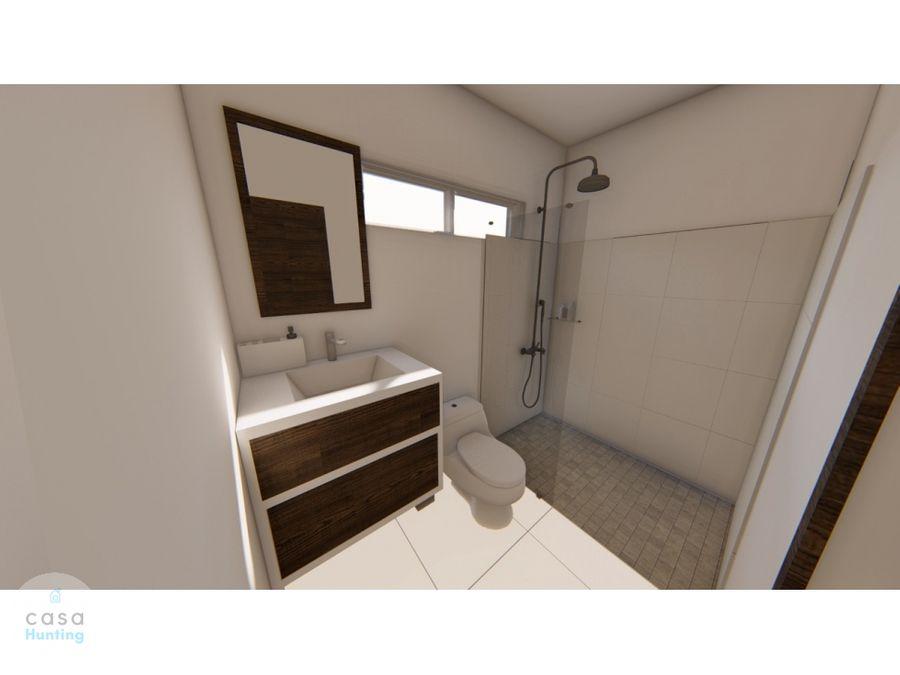 condominios en pre venta res san ignacio 3 hab