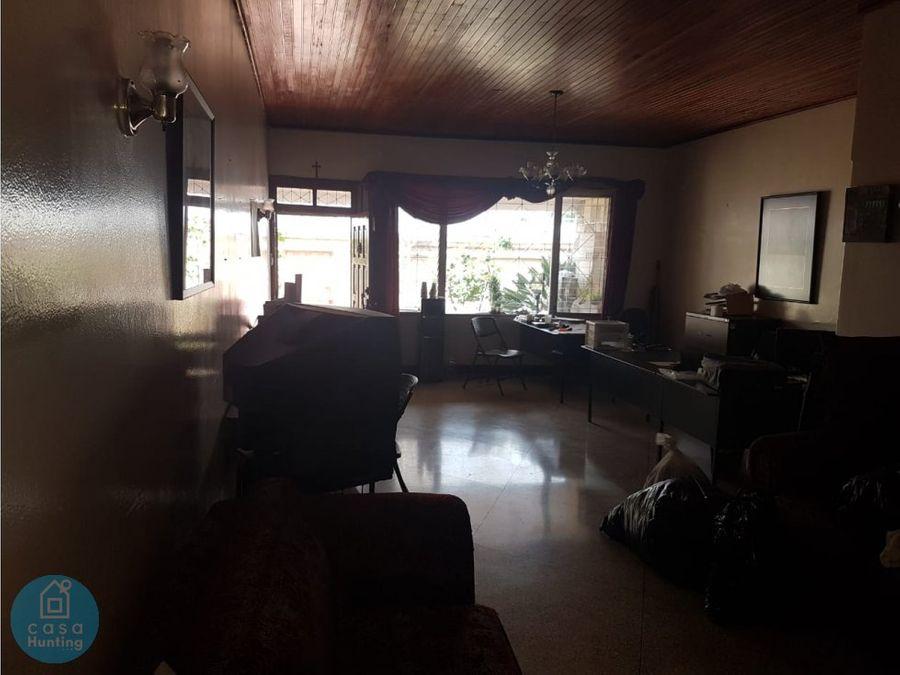 venta de casa en col alameda