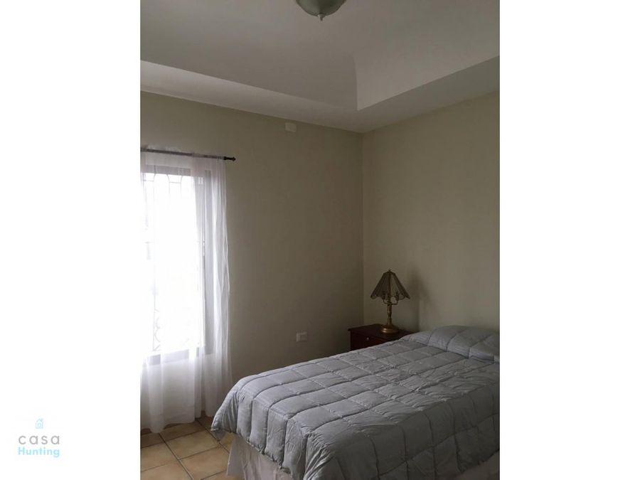 alquiler apartamento col lomas del guijarro amueblado