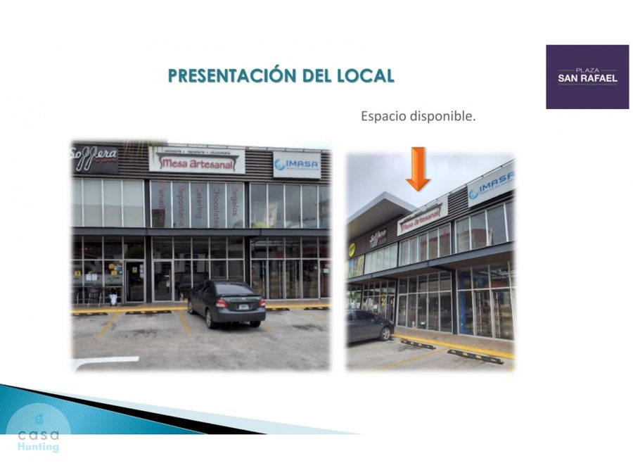 local comercial en plaza san rafael lomas del mayab 12328 m2