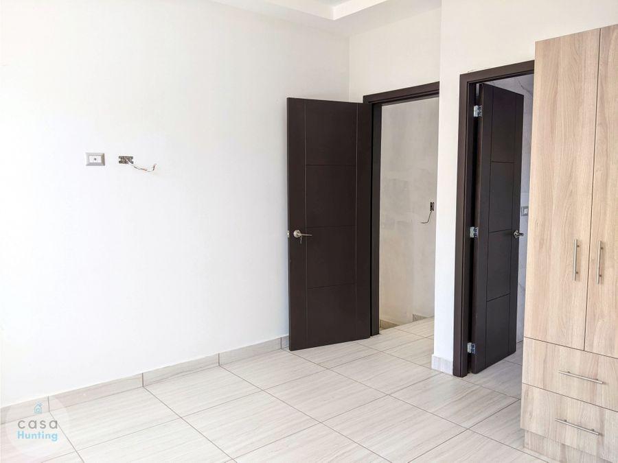townhouse en venta guijarro sur 2 hab 975 m2