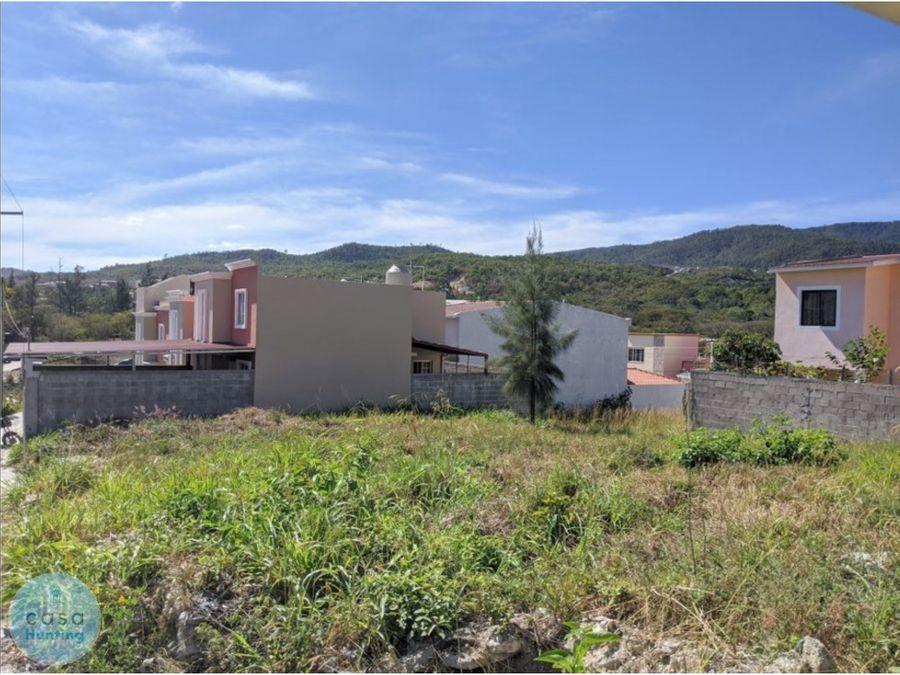 venta de terreno res las casitas 34690 v2