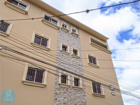 alquiler de apartamento barrio guadalupe