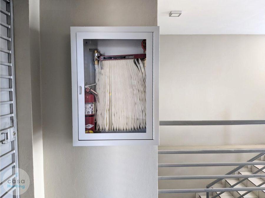 apartamento amueblado en alquiler las minitas 2 hab