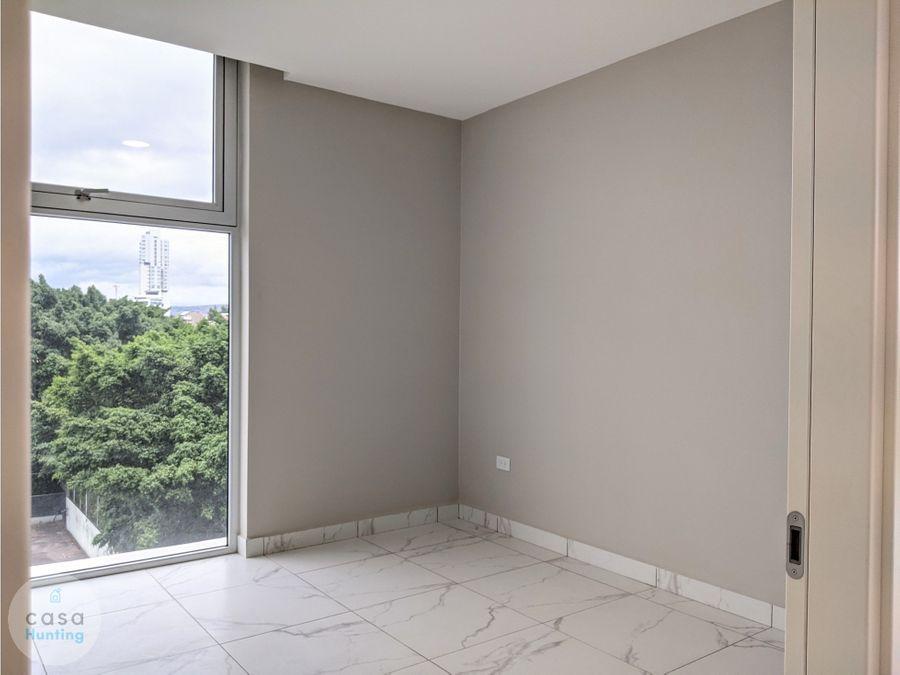 apartamento en renta nivo lomas del guijarro 2 hab