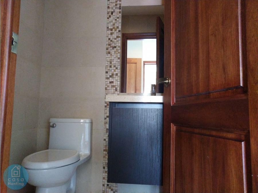 alquiler apartamento lomas del mayab