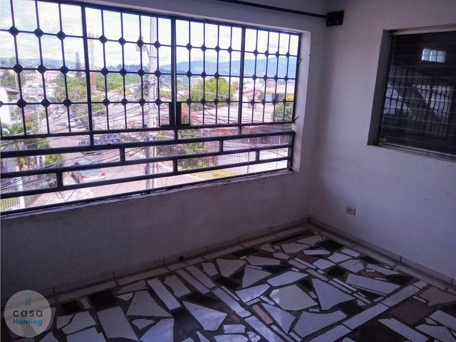 alquiler de apartamento 2 habitaciones col 15 de septiembre