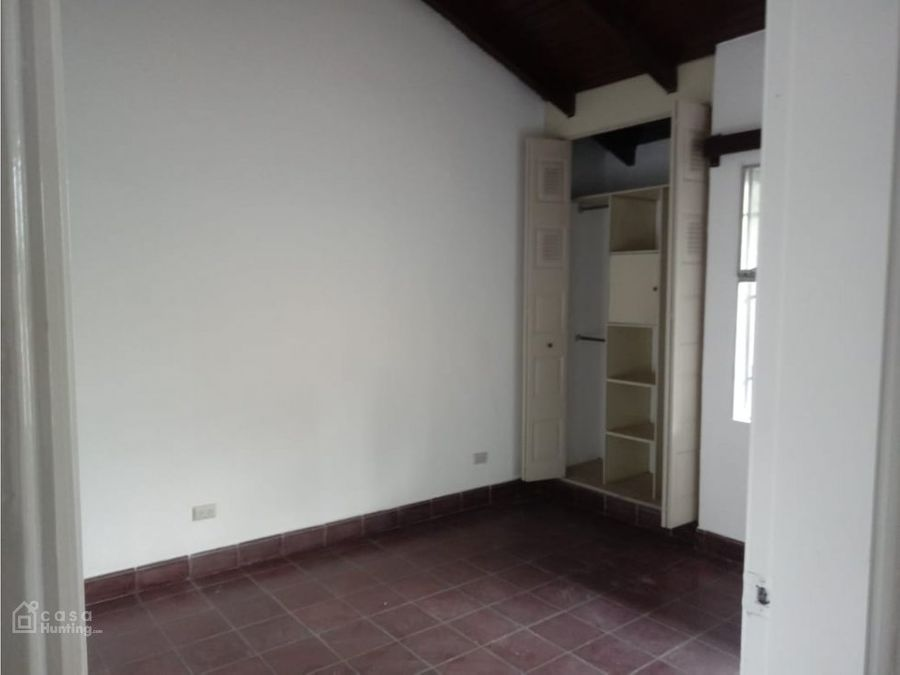 renta de apartamento en la tepeyac