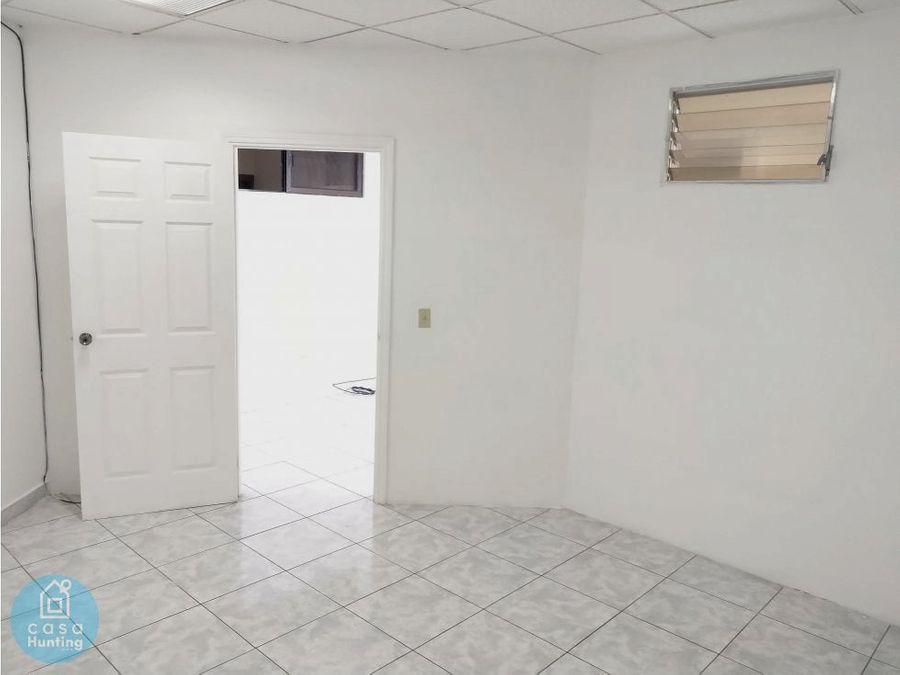 alquiler de apartamento col tres caminos negociable