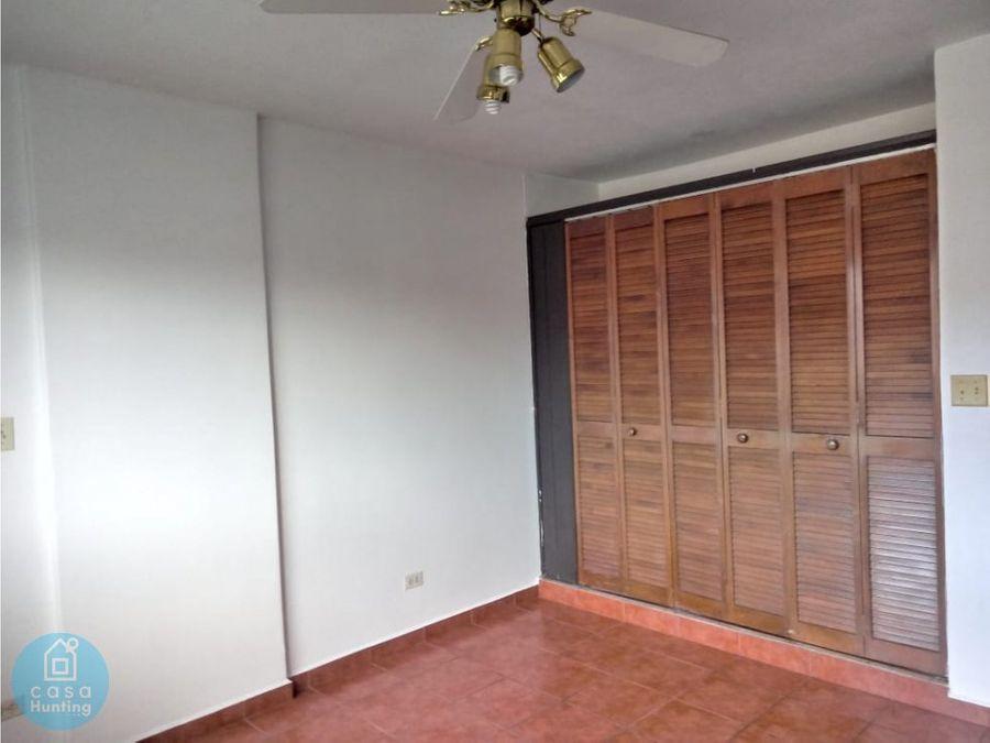 alquiler de apartamento las minitas