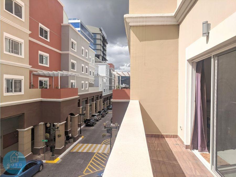 apartamento en venta paseo los proceres