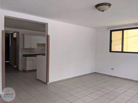 alquiler de apartamento lomas del mayab 2 hab