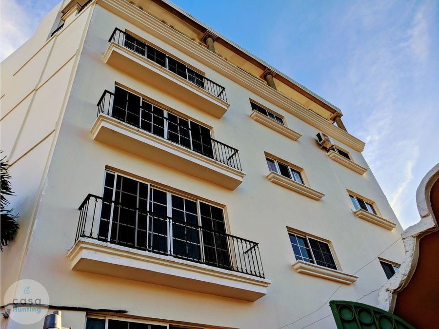 apartamento en alquiler col palmira amueblado