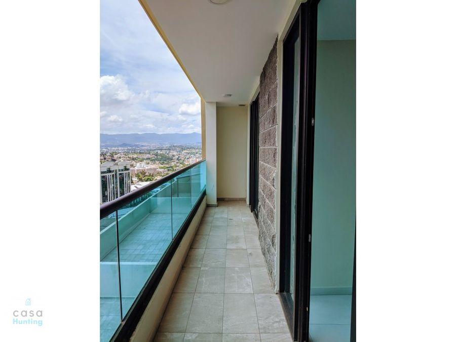 apartamento en venta torre astria 67m2