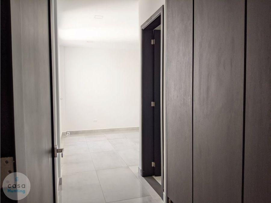 venta de apartamento lomas del guijarro sur