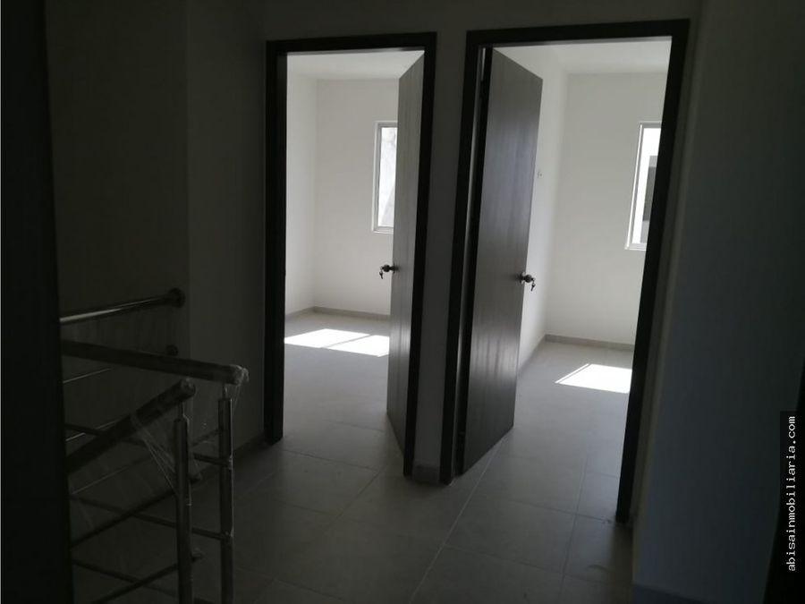 casa 2 pisos estrenar las vinas 4 habitaciones
