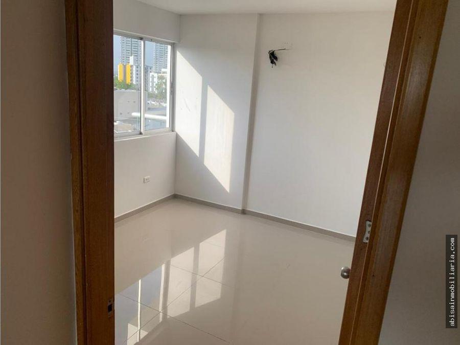 apartamento en monteverde piso 6
