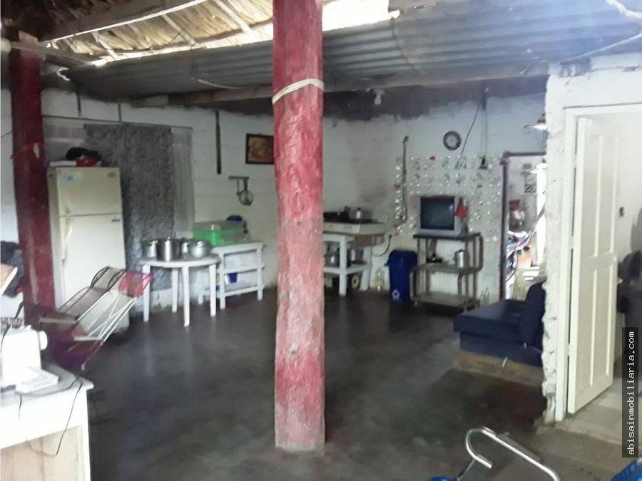 casa lote en barrio juan xxiii