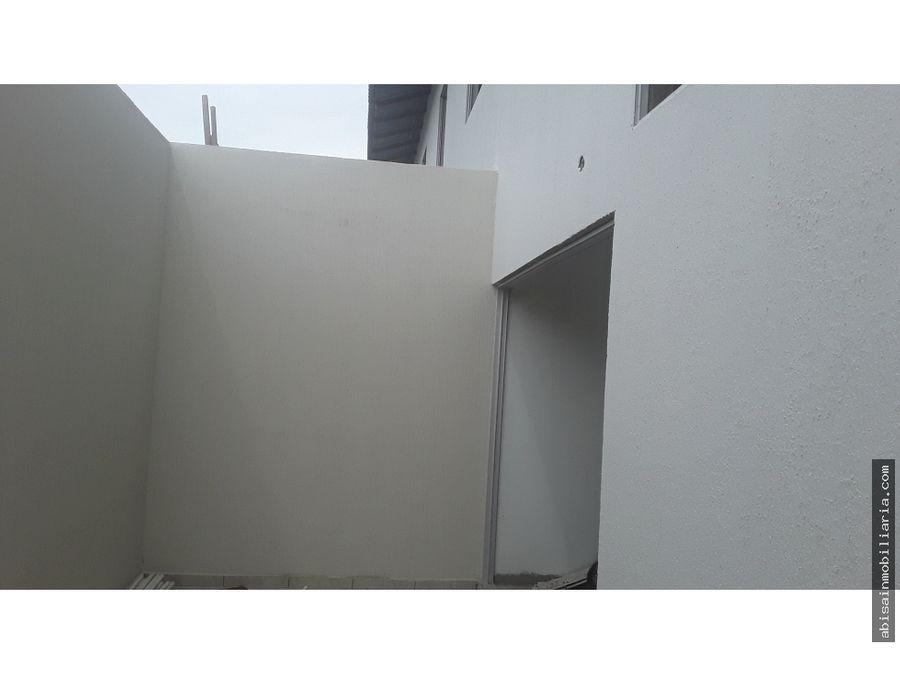 casas amplias estrenar 2 pisos en las vinas