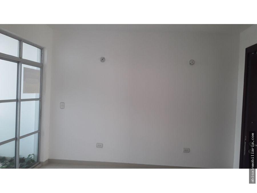 apartamento en la castellana piso 2