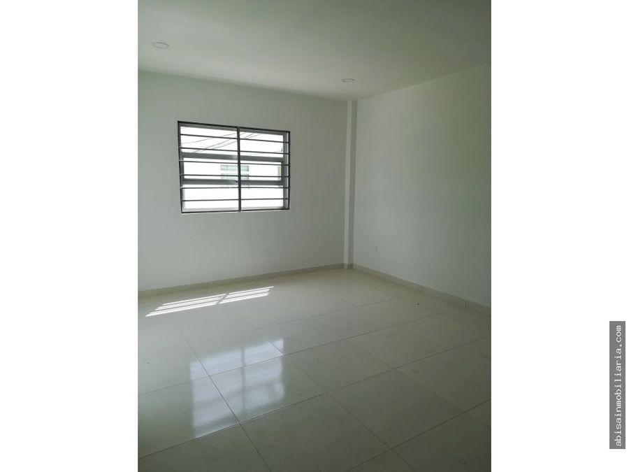 venta de casa bonanza oriental nueva