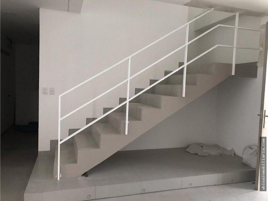 casa moderna estrenar en villanova