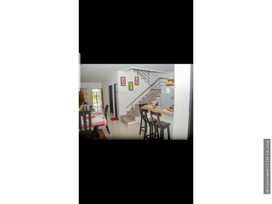 casa esquinera de 2 pisos bmonte verde