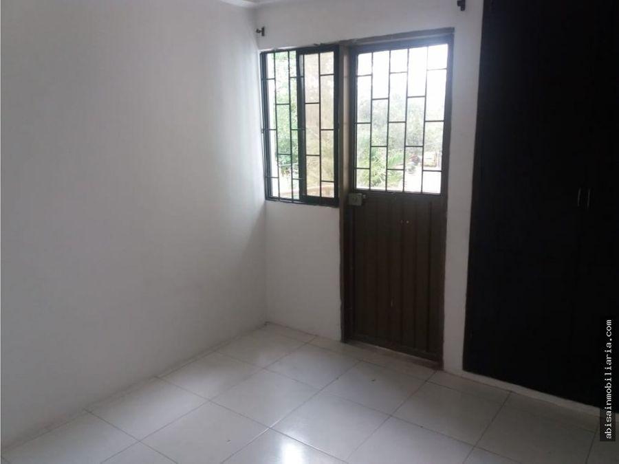 apartamento margen izquierda