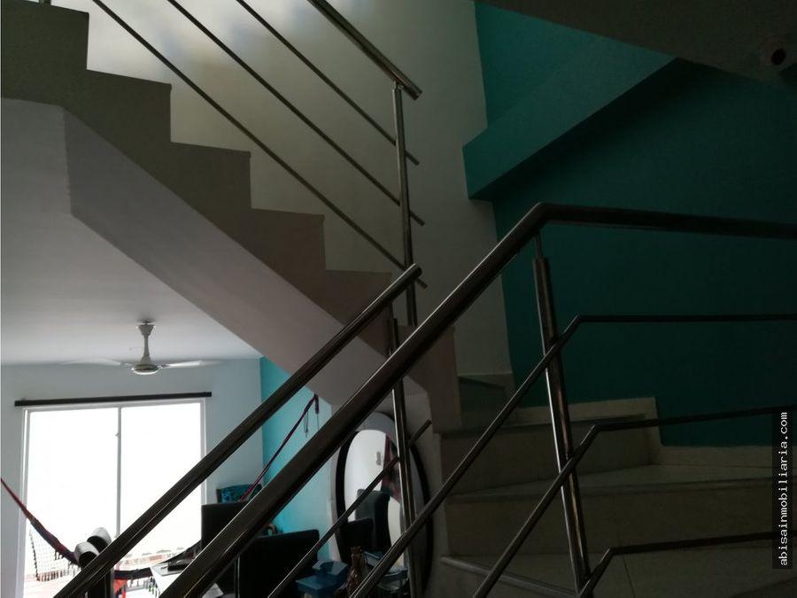 casa de tres pisos vallejo