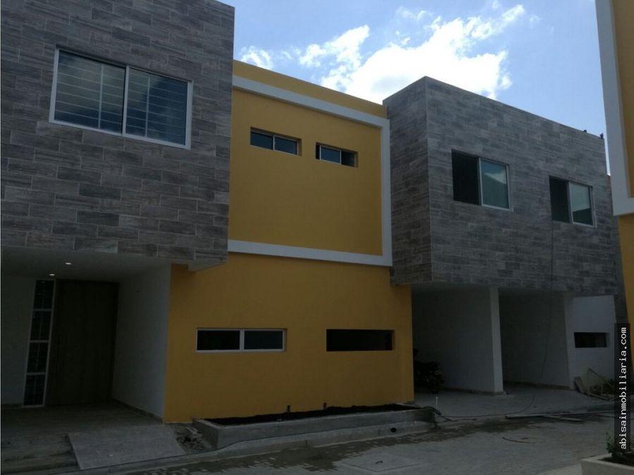 ultimas casas conjunto cerrado centro