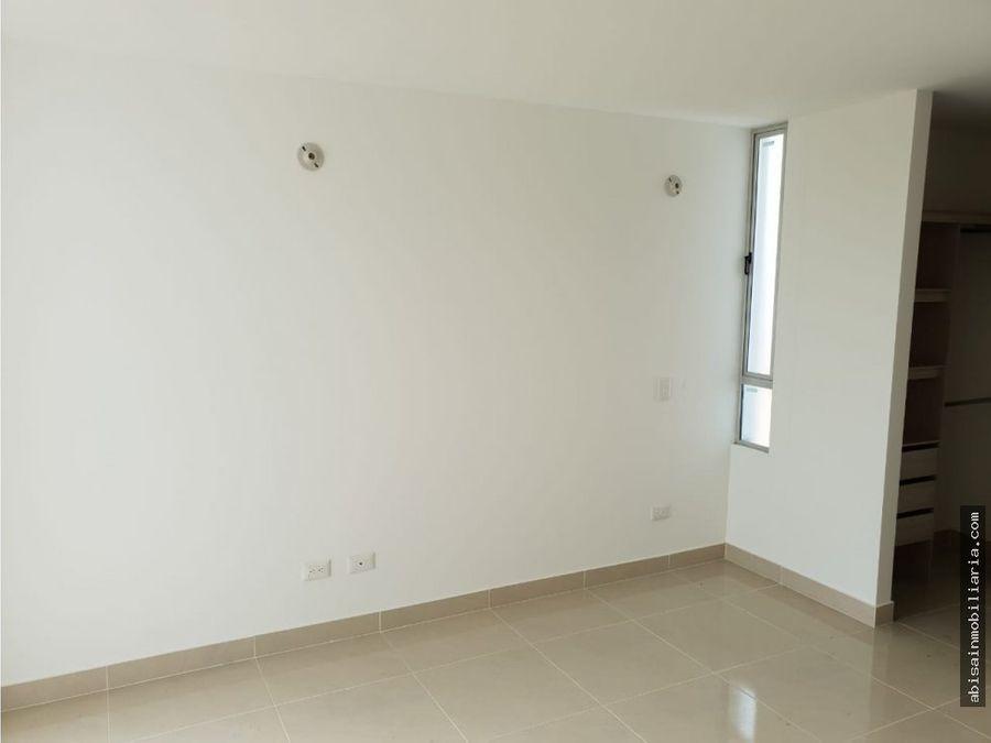 apartamentos para estrenar conjunto resid indigo