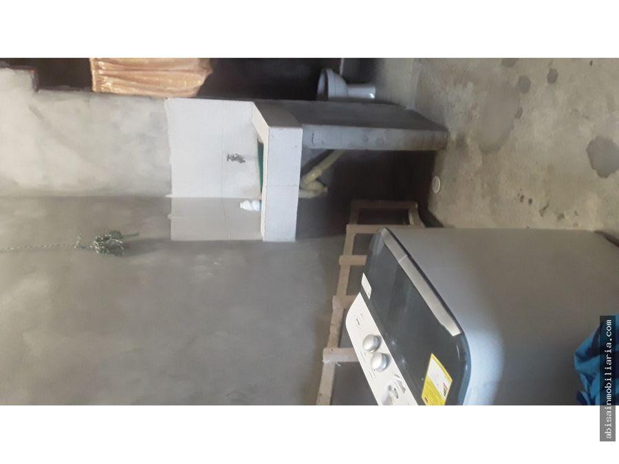 apartamento duplex en juan xxiii mejora