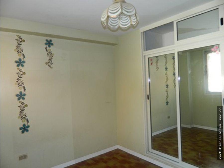 apartamento en los chorros