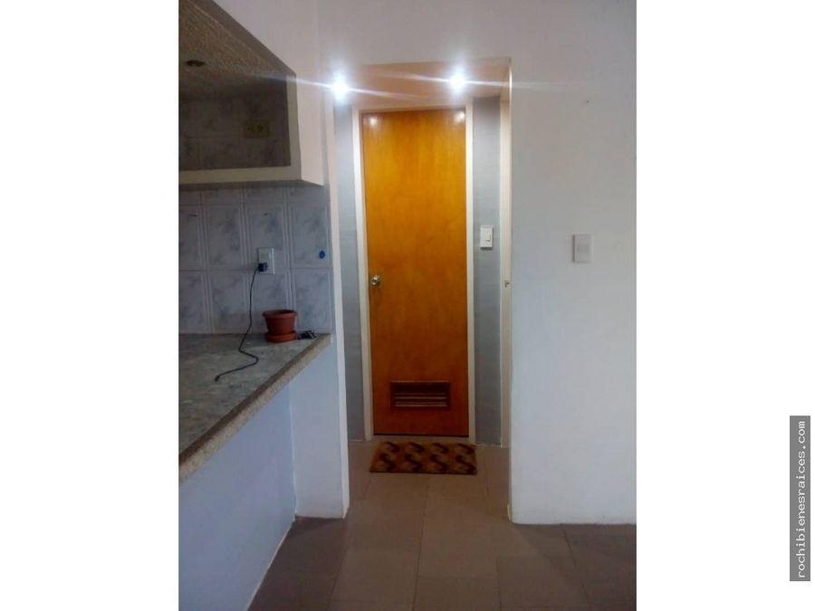 apartamento urbanizacion ciudad casarapa