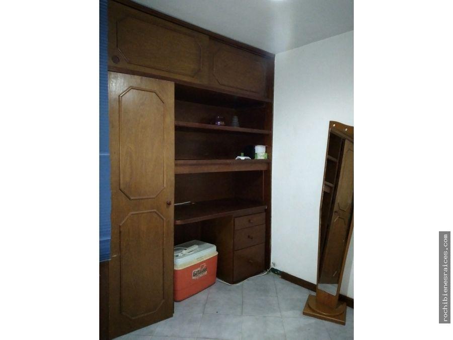 apartamento ciudad casarapa guarenas