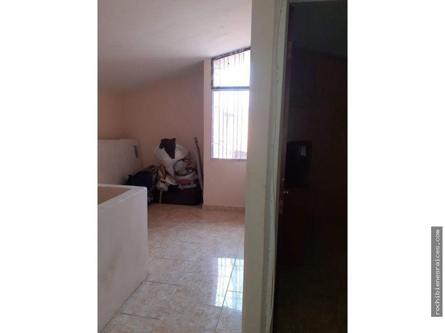 th conjunto casa blanca nueva casarapa