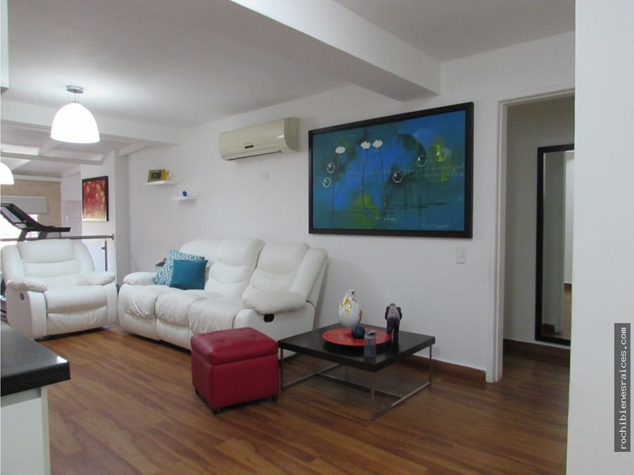 apartamento conjunto residencial parque habitat el encantado