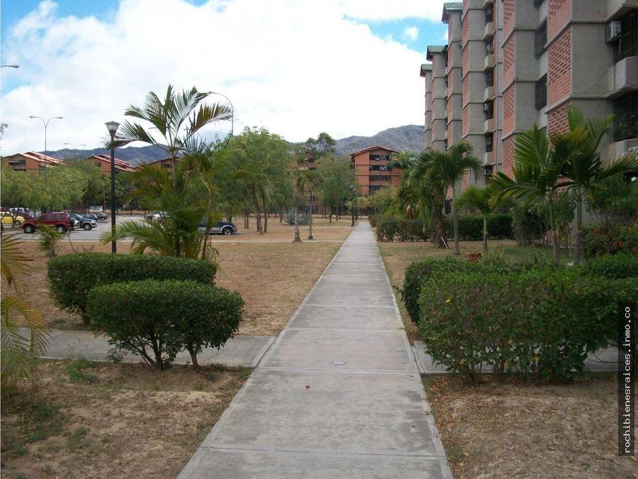 apartamento urbanizacion nueva casarapa