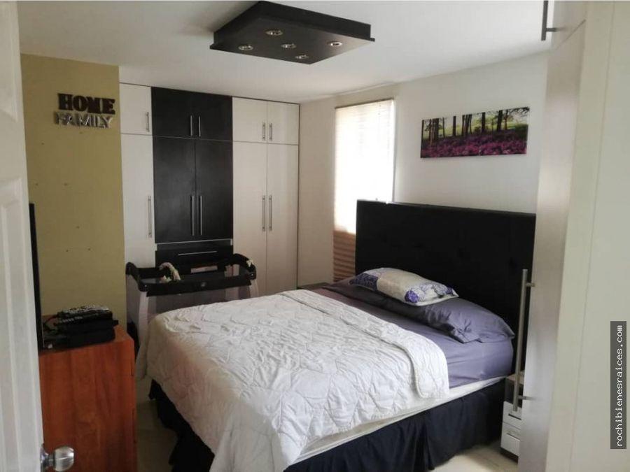 apartamento buenaventura suite guatire