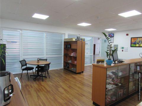oficina centro profesional parque habitat