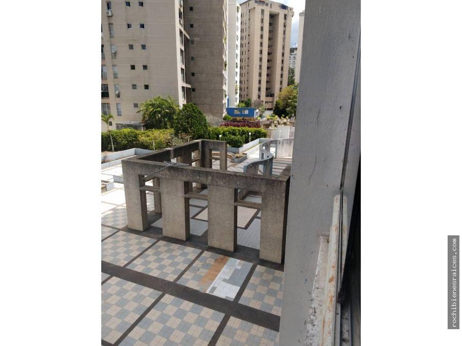 apartamento urbanizacion lomas del avila
