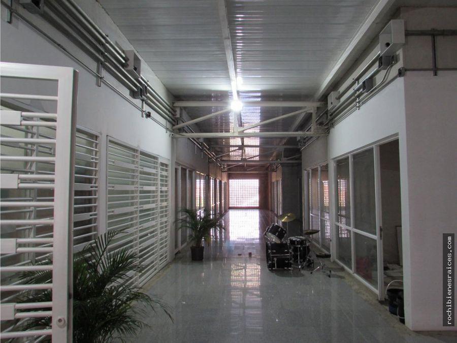 oficina centro profesional parque habitat guatire