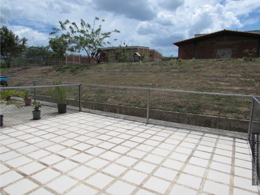 conjunto residencial parque habitat el ingenio