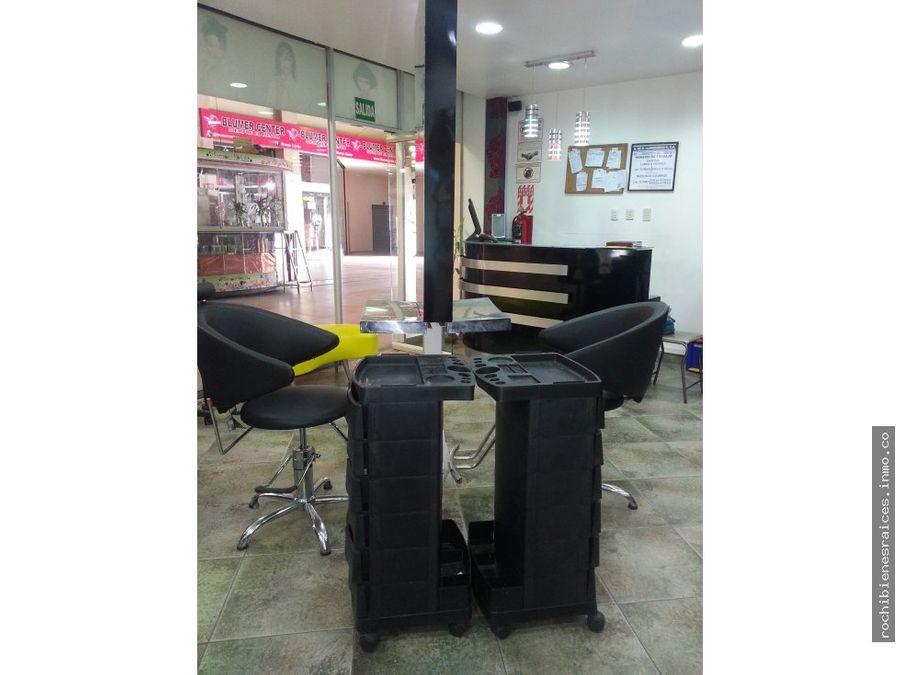 fondo de comercio centro comercial buenaventura