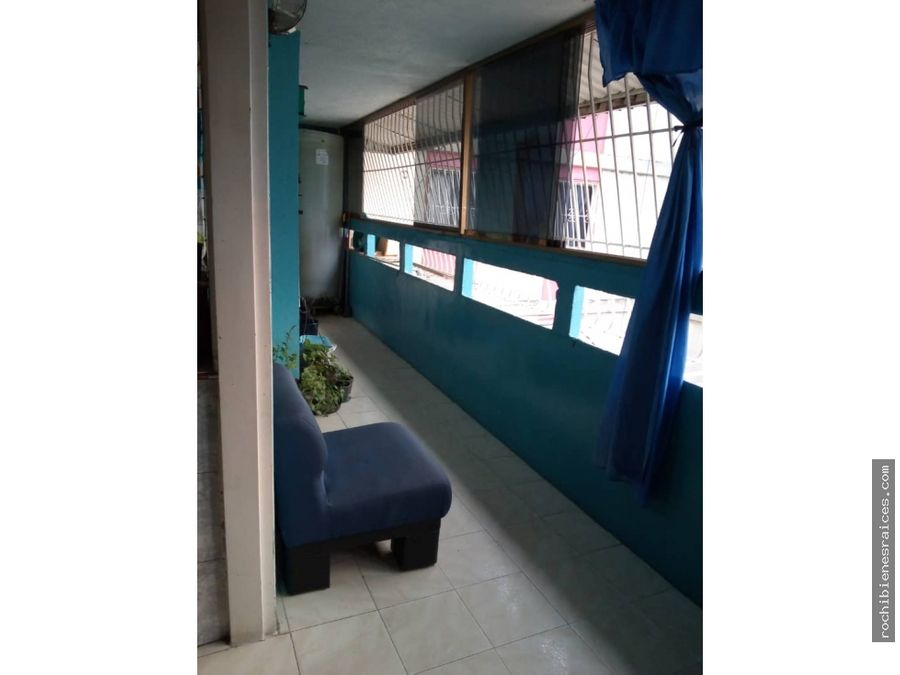 apartamento urbanizacion 27 de febrero guarenas