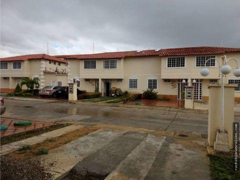 casa conj resd villas de buenaventura guatire